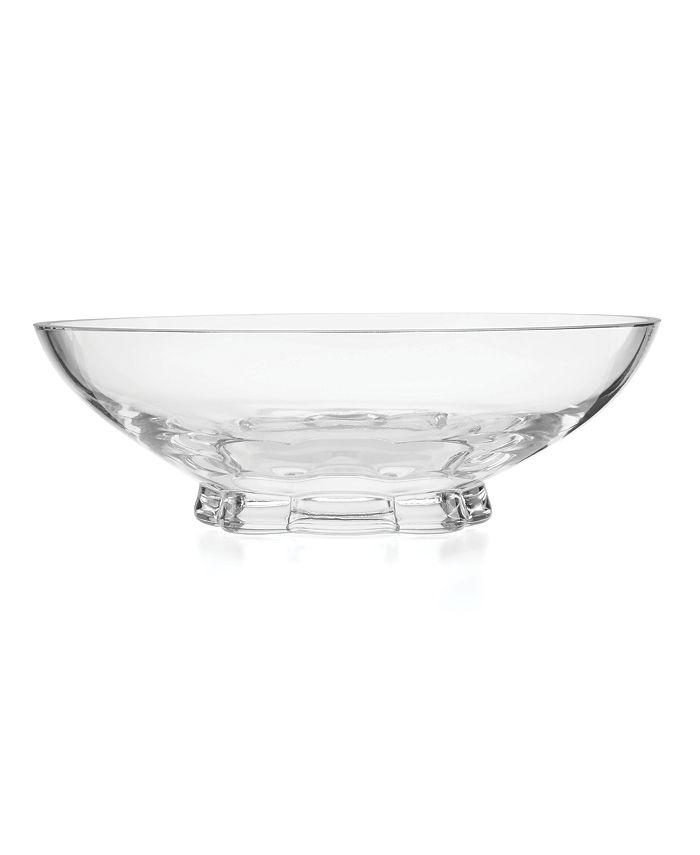 Kate Spade - Centerpiece Bowl w/Glass Foot