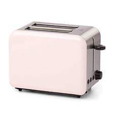 kate spade new york Nolita Blush Toaster