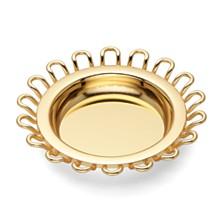 kate spade new york Keaton Street Gold Ring Holder