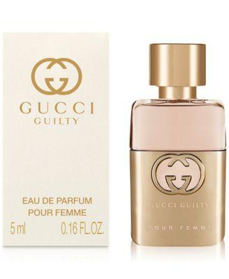 Guilty Pour Femme Eau de Parfum, 3.3-oz.
