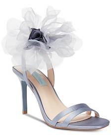 Blue by Betsey Johnson Yasmi Dress Sandals