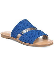 e8bb615036e842 Carlos by Carlos Santana Holly Slide Sandals