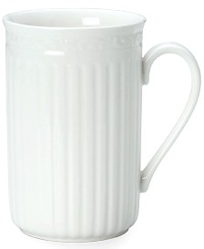 Mikasa Dinnerware, Italian Countryside Cappuccino Mug