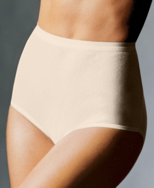 Full-Cut Brief Underwear 2324