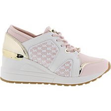 Little & Big Girls Neo Cali Platform Sneaker