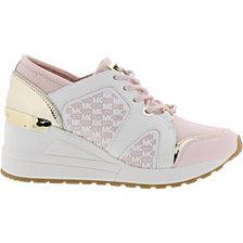 Michael Michael Kors Little & Big Girls Neo Cali Platform Sneaker