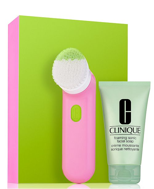 Clinique 2-Pc. Clean Skin, Great Skin Set