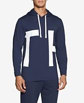 71e3e1edde3 Tommy Hilfiger Men s Modern Essentials Logo Hoodie