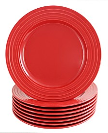 "Plaza Cafe 10.5"" Dinner Plate"