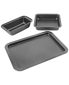 Sunbeam Top Bake 3 Piece Bakeware Set