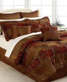 Galleria Queen 4-Pc. Comforter Set