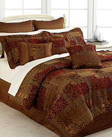 Croscill Galleria Comforter Sets