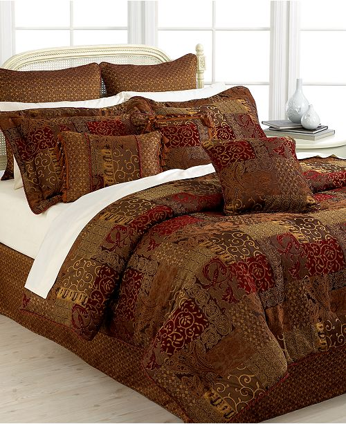 Croscill Galleria Bedding Collection