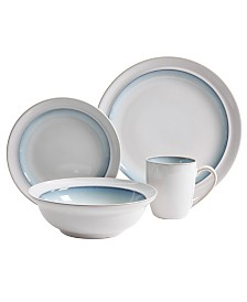 Lawson 16 Piece Dinnerware Set
