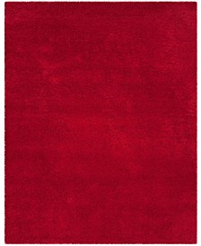 Safavieh Laguna Red 8' x 10' Area Rug