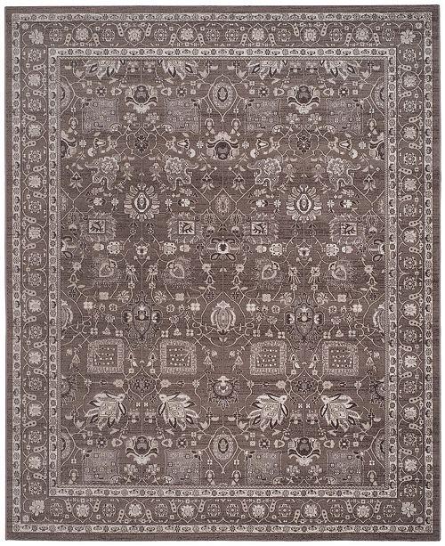 Safavieh Artisan Brown 8' x 10' Area Rug