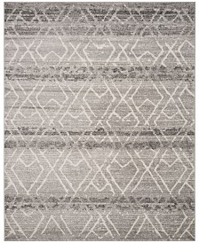 Safavieh Adirondack Silver and Ivory 8' x 10' Area Rug