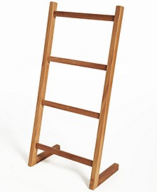 Towel Self-Standing Decorative Ladder-47""