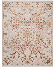 Safavieh Vintage Persian Gray and Multi 8' x 10' Area Rug