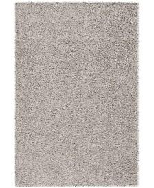 "Safavieh Athens Silver 5'1"" x 7'6"" Area Rug"