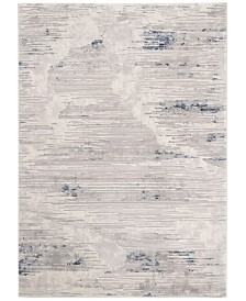 "Safavieh Meadow Gray and Ivory 5'3"" x 7'6"" Area Rug"