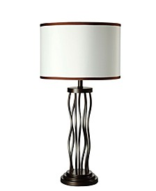Jared Table Lamp (Set of 2)