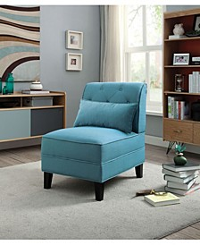 Susanna Accent Chair with Pillow