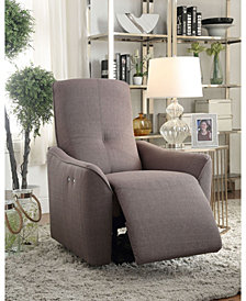 Agico Recliner (Power Motion)