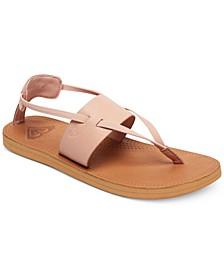 Shawna Sandals