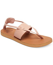 Roxy Shawna Sandals