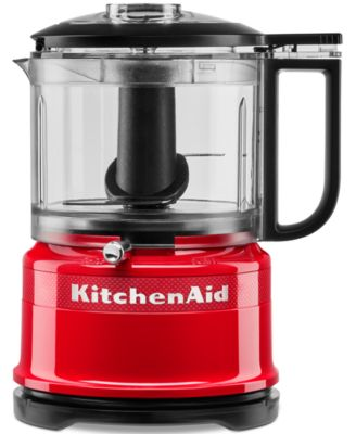 KFC3516QHSD 100 Year Limited Edition Queen of Hearts 3.5-Cup Mini Food Chopper