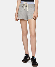 BCBGeneration Drawstring Soft Shorts