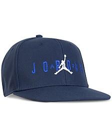 Jordan Big Boys Jumpman Air Cap