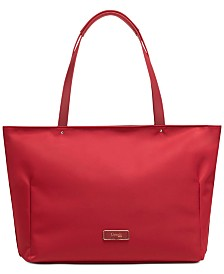 Lipault Business Avenue Laptop Tote Bag