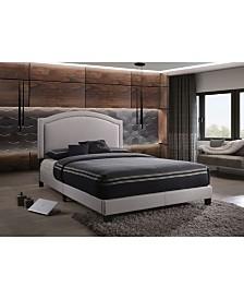 Garresso Queen Bed