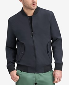 Marc New York Men's Bomber Jacket