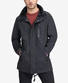 Men's Fishtail Jacket