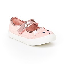 Carter's Toddler & Little Girls Genna Mary Jane Sneaker