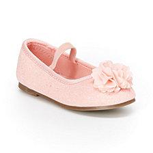 Carter's Toddler & Little Girls Calista Floral Flat