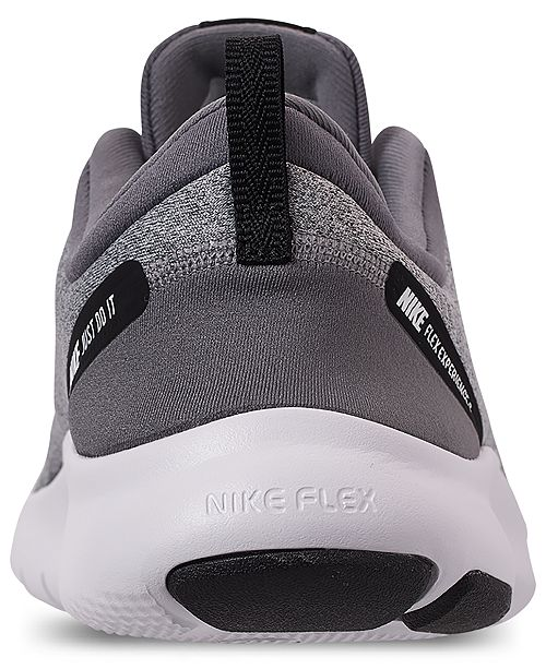 huge selection of a0dbb 8e769 ... Nike Men s Flex Experience RN 8 Extra Wide Width Running Sneakers from  Finish ...