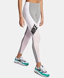 Nike Sportswear Leg-A-See Colorblocked Leggings