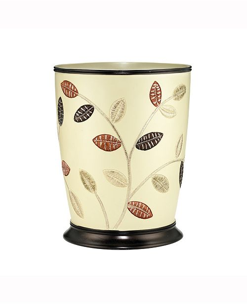 Popular Bath Aubury Wastebasket