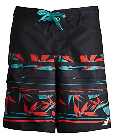 Laguna Big Boys Off The Shore Swim Trunks