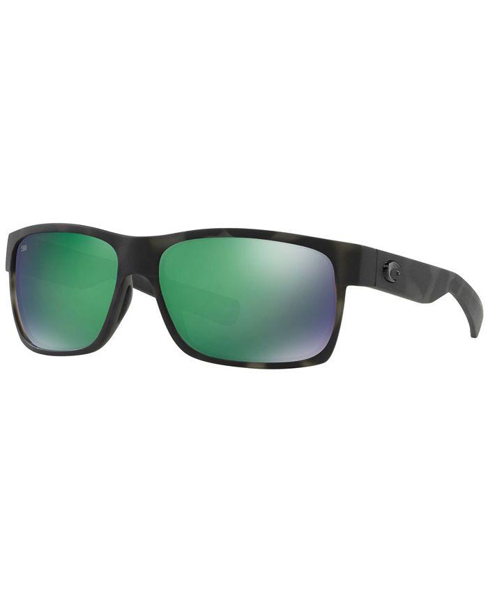 Costa Del Mar - Polarized Sunglasses, HALF MOON - OCEARCH 60