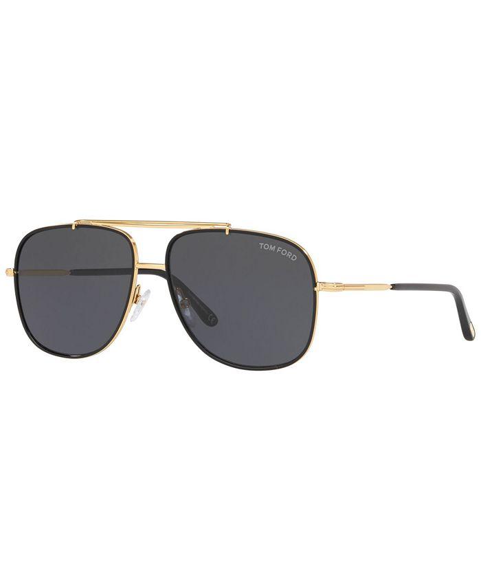 Tom Ford - Sunglasses, FT0693 58
