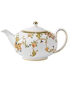 Oberon Teapot