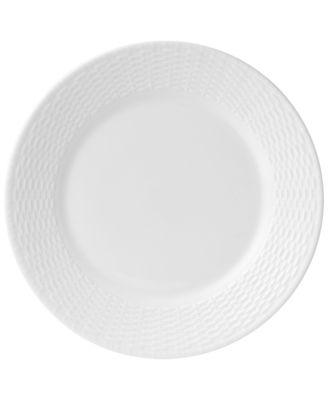 main image  sc 1 st  Macyu0027s & Wedgwood Dinnerware Nantucket Basket Dinner Plate - Dinnerware ...