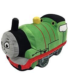 Mattel Thomas The Tank Engine Percy Pillow Buddy