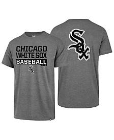 '47 Brand Men's Chicago White Sox Rival Bases Loaded T-Shirt
