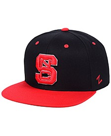 North Carolina State Wolfpack Core Snapback Cap